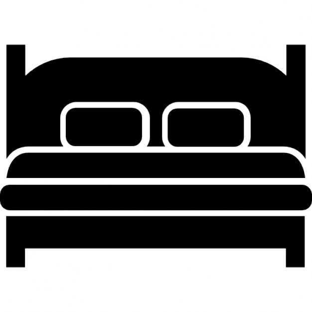 King Size Bedroom Icon image #11212