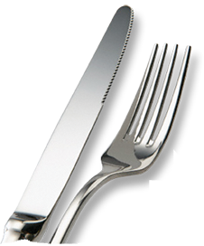 Knife And Fork image #3666