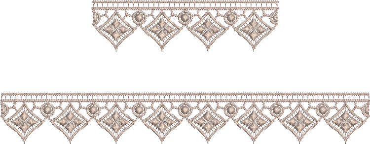 PNG Lace Border Picture image #37018