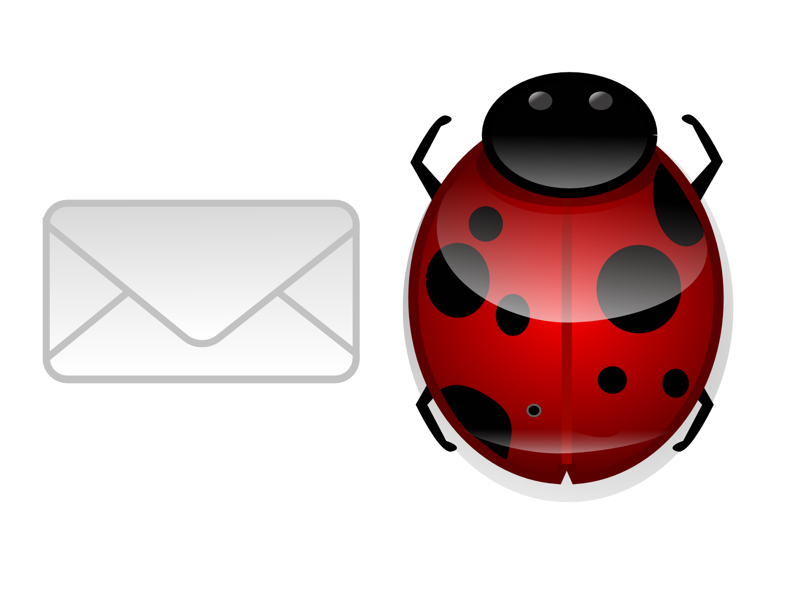 ladybug icon free icons and png backgrounds