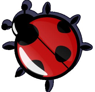 Ladybug Download Icon