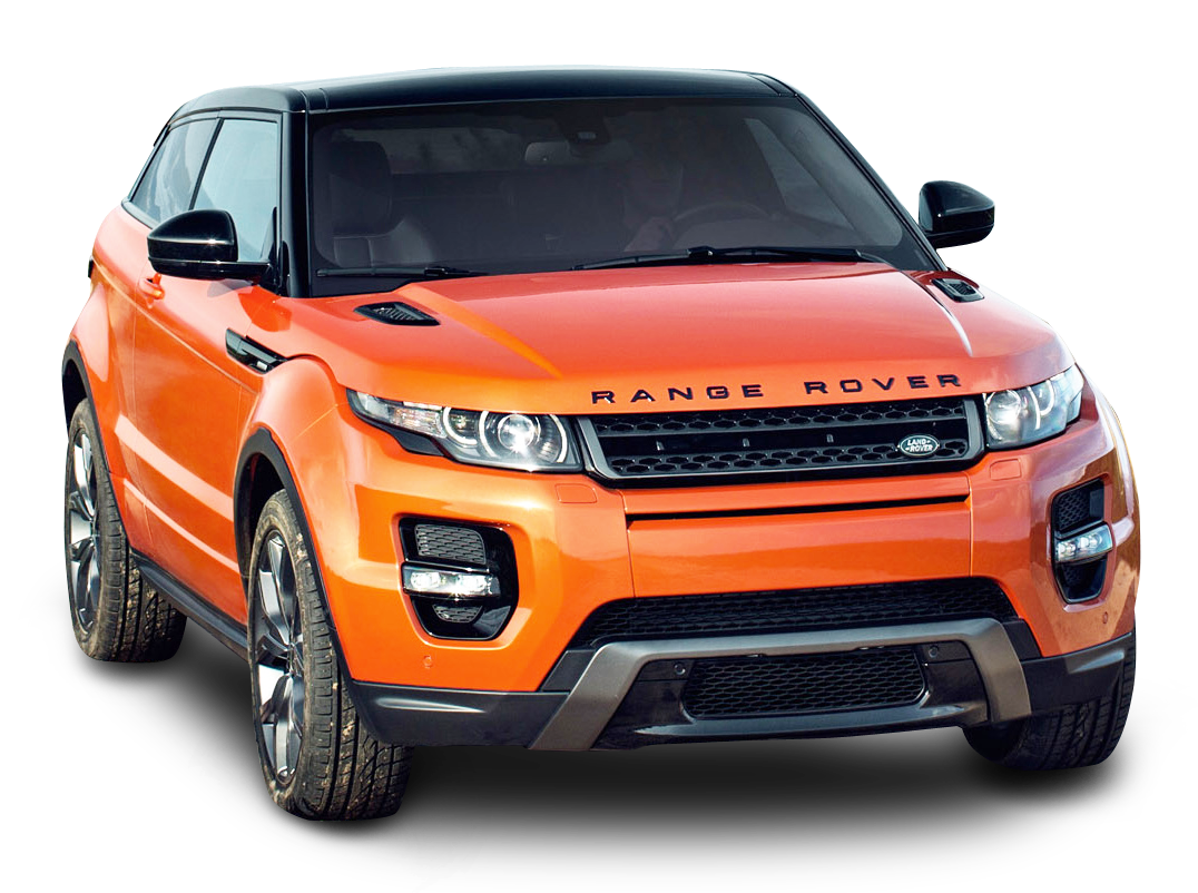 Land Rover, Range Rover Car Png image #39071