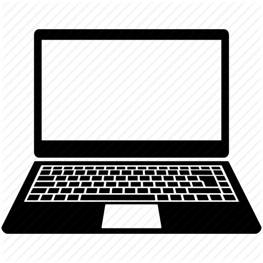 laptop icons png amp vector free icons and png backgrounds