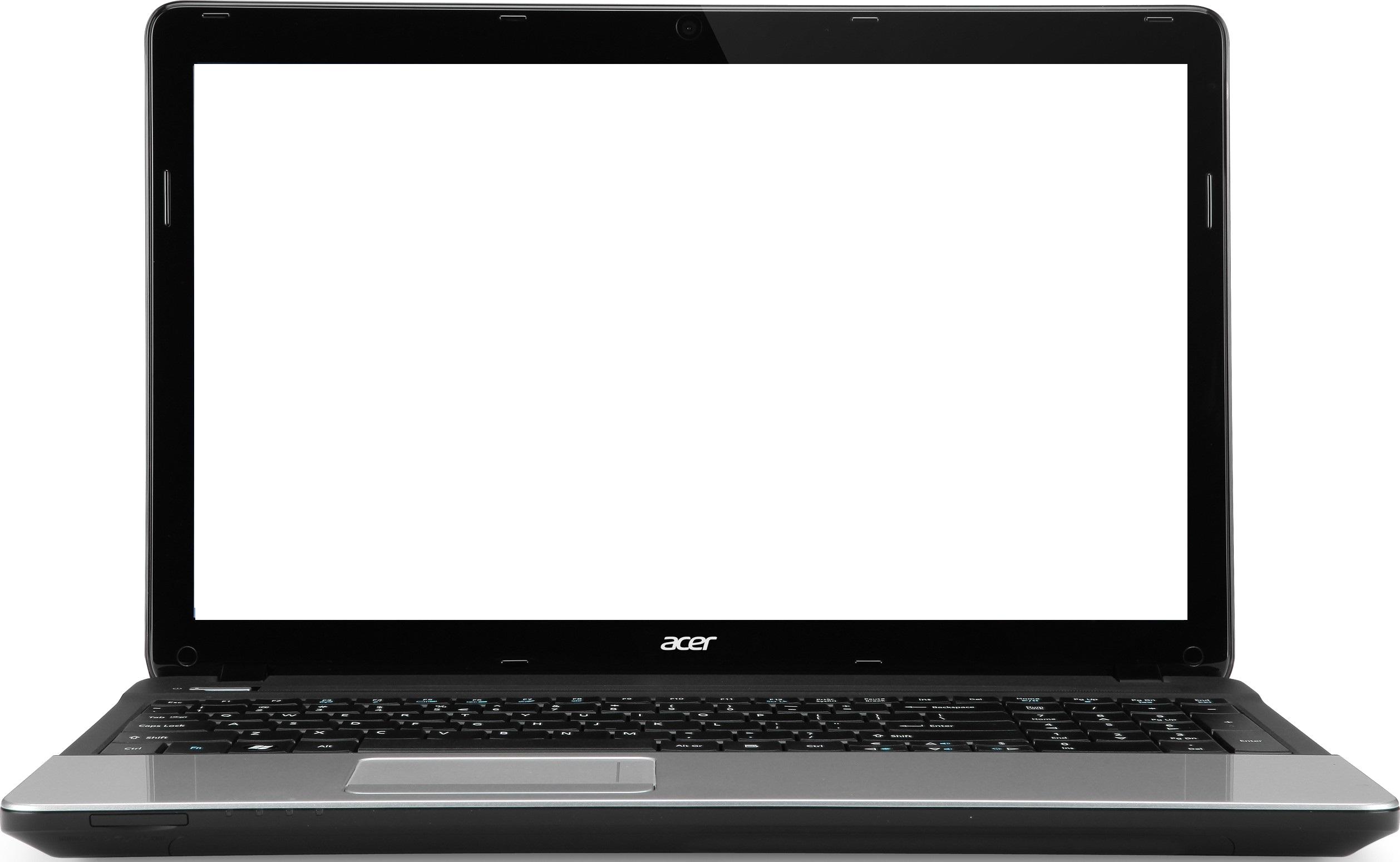 Laptop, Notebook, Blank, Screens Png image #39911