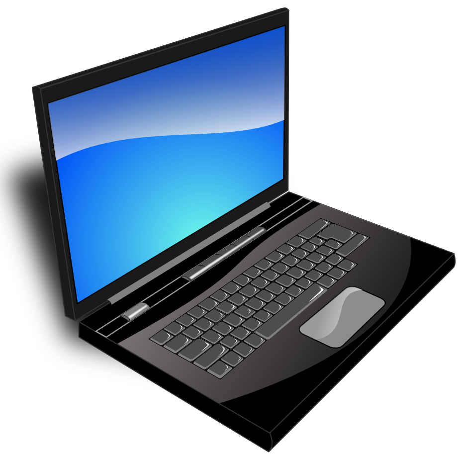 Png Image Collections Laptop Best