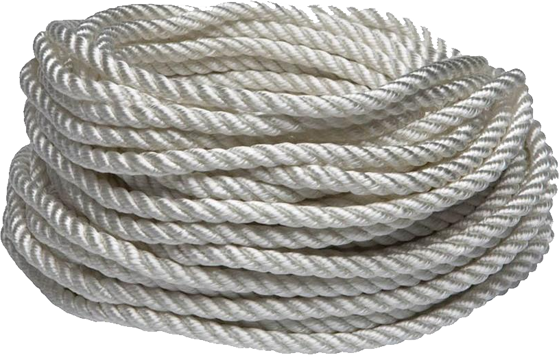 Large Rope Roll PNG images free download