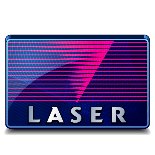 Icon Laser Transparent image #16507