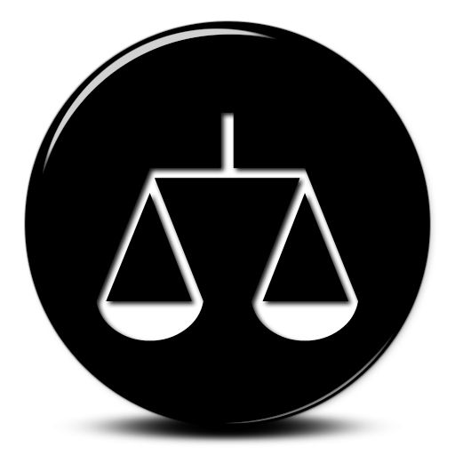 Law Icon Png Balance, Justice, Law Icon image #10044