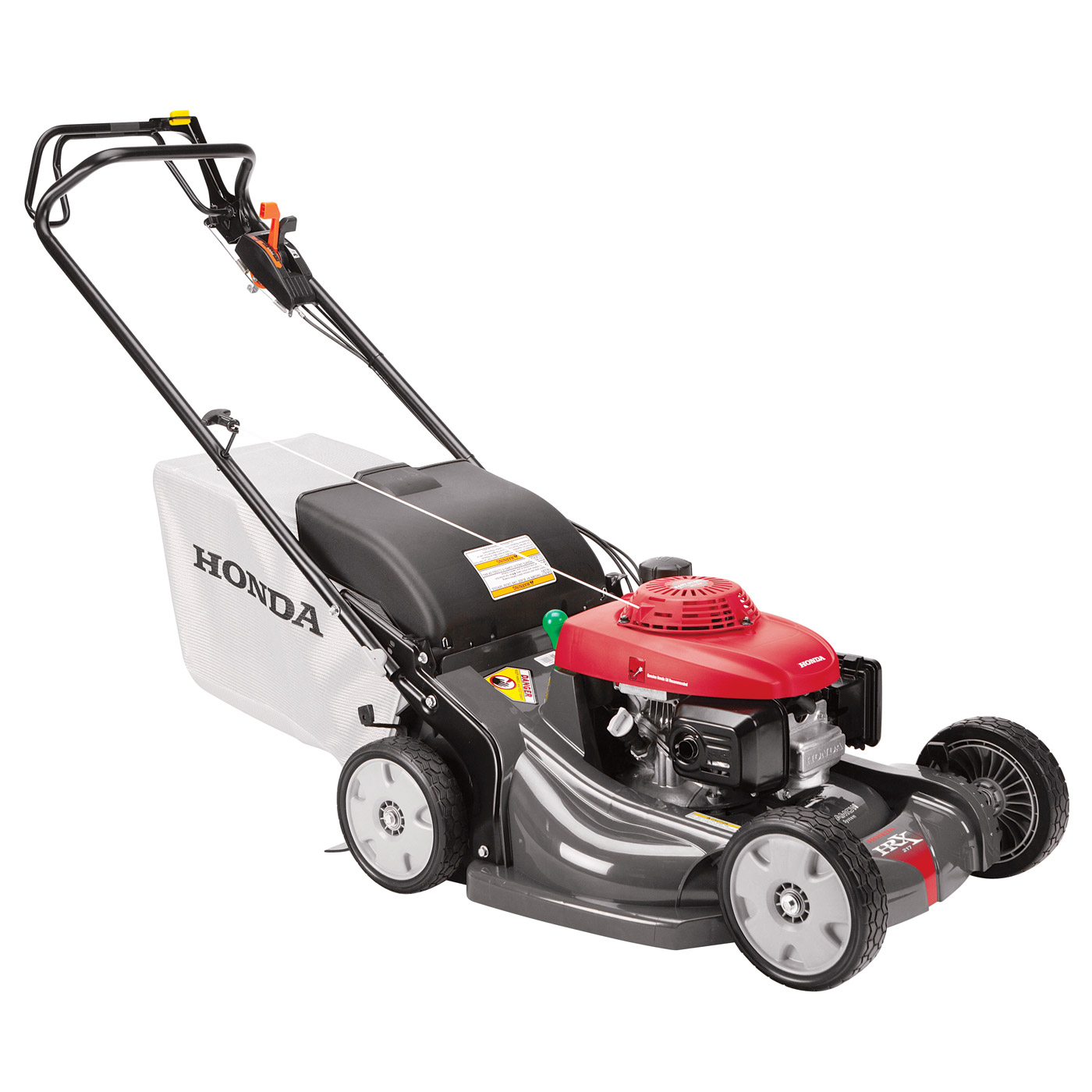 Lawn Mower image #14735