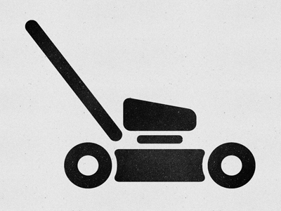 Png Icons Download Lawn Mower image #14721