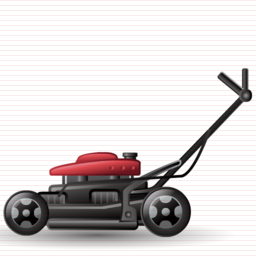 Lawn Mower Download Icon image #14731
