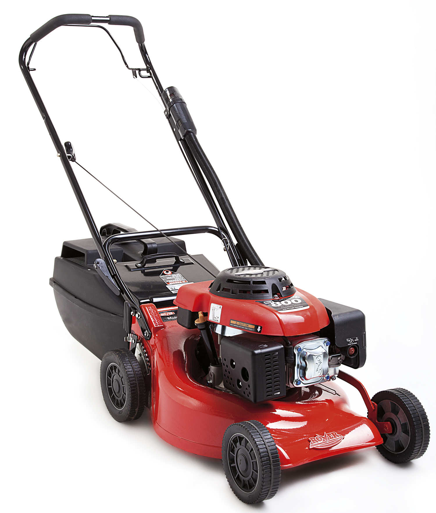 Icon Lawn Mower Free image #14734