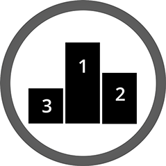 Leaderboard Download Png Icon