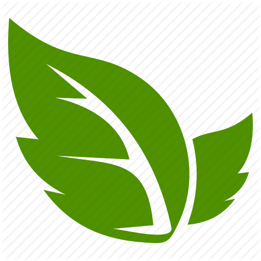 leaf leave icon png 10680 free icons and png backgrounds