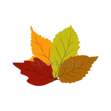 Leaf, Nature, Autumn Leaves Icon image #41721