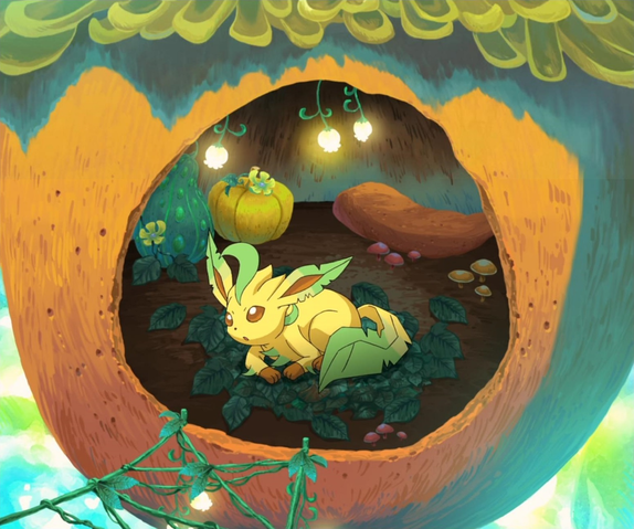 Free Leafeon Download Images image #24045