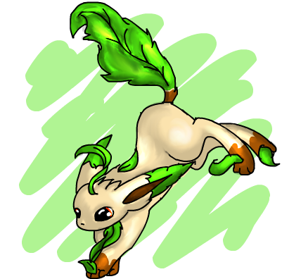 Png Clipart Best Leafeon image #24048