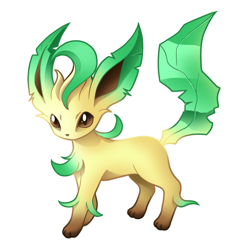 Download Leafeon Latest Version 2018 image #24051