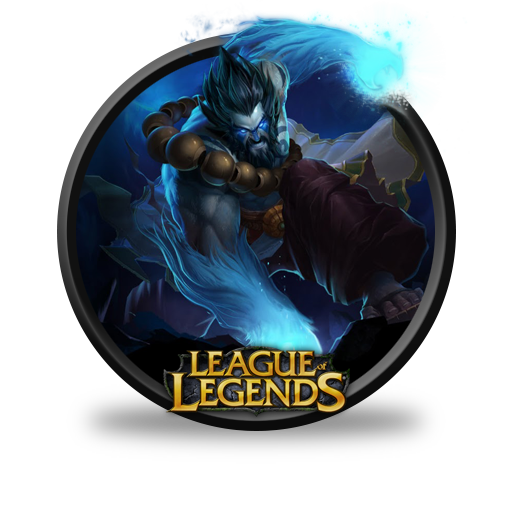 Png Free Icon League Of Legends