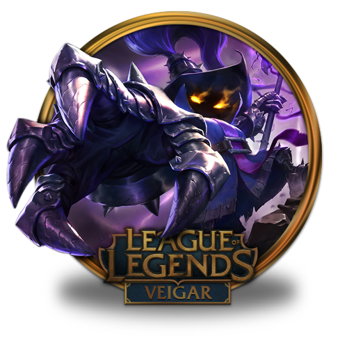 Png Icon Free League Of Legends