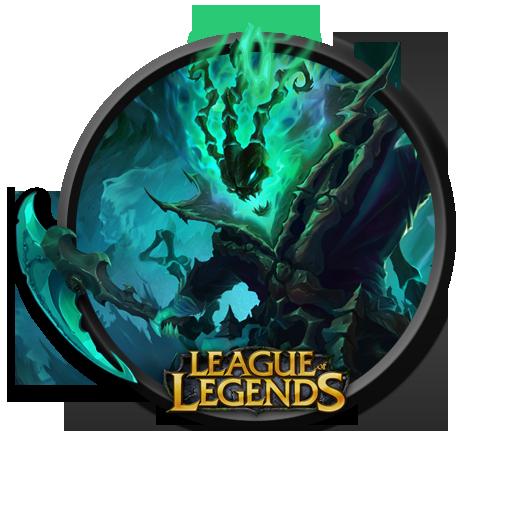 League Of Legends Icon, Transparent League Of Legends.PNG ...