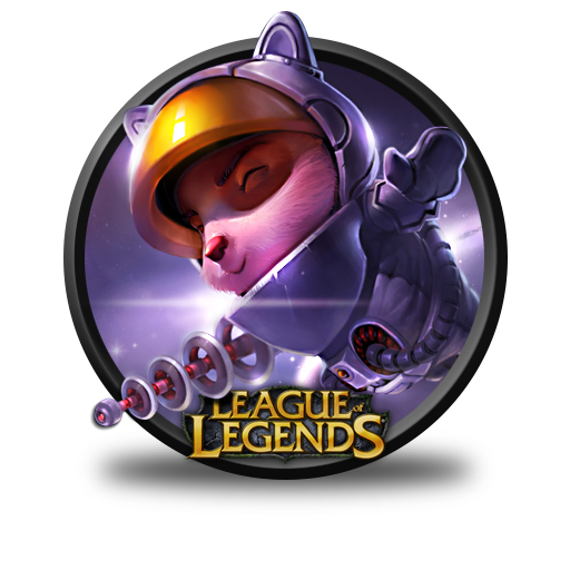 League Of Legends Icons No Attribution image #36793