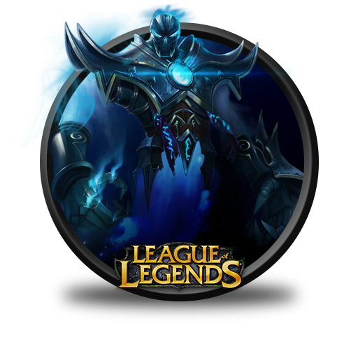 League Of Legends Pictures Icon