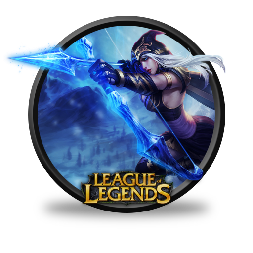 League Of Legends Library Icon