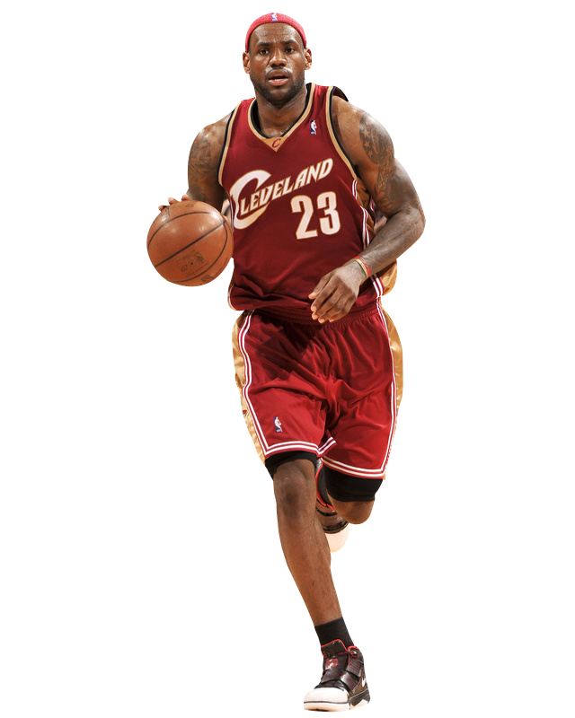 Download Lebron James Icon