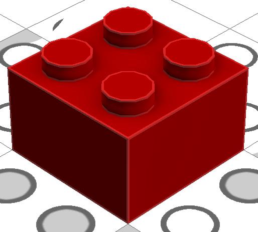Lego Brick Png image #39849