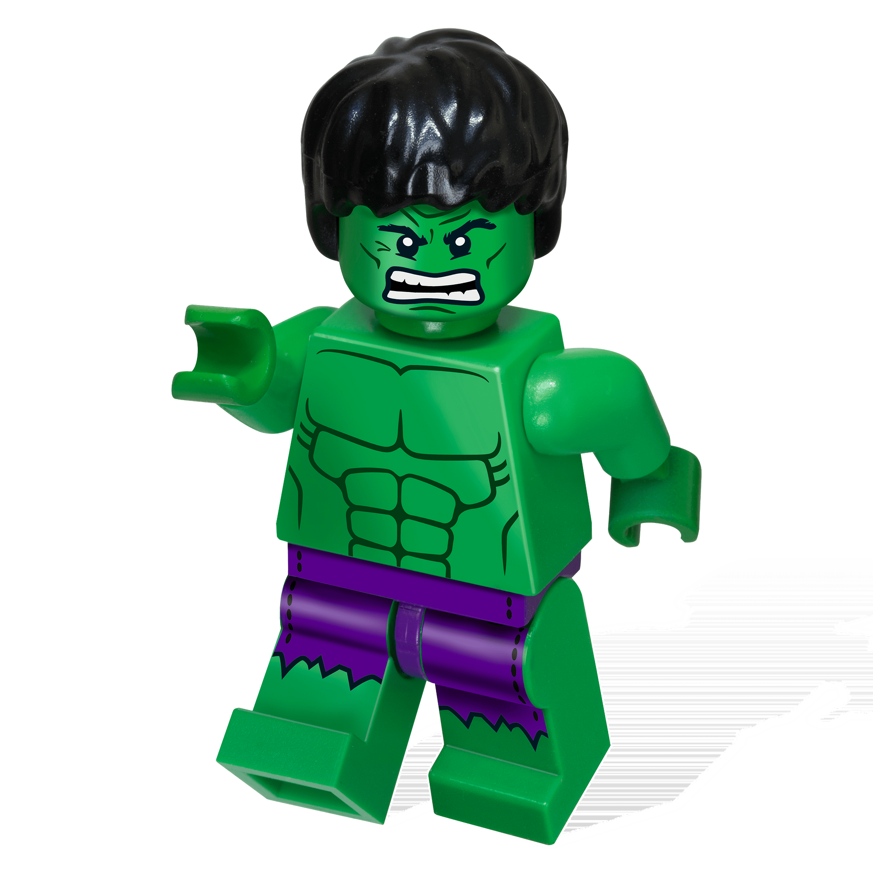 Lego Green Man Clipart image #46617