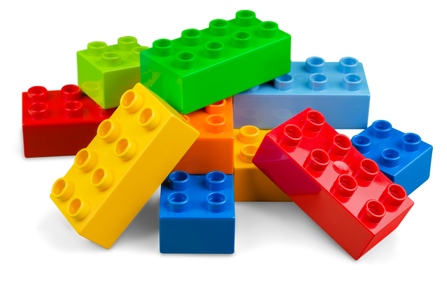 Legos In Png image #46623