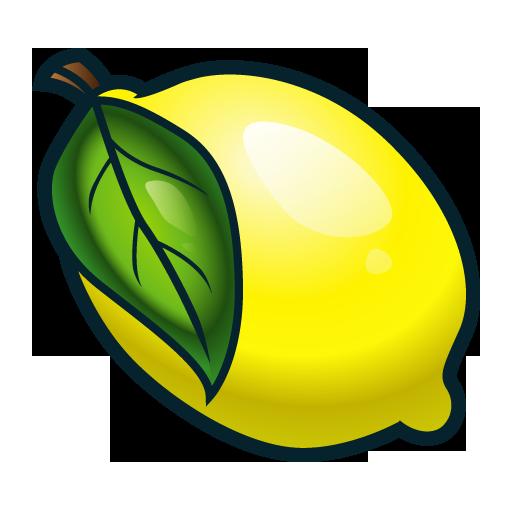 Lemon Fruit Png Clipart image #38649