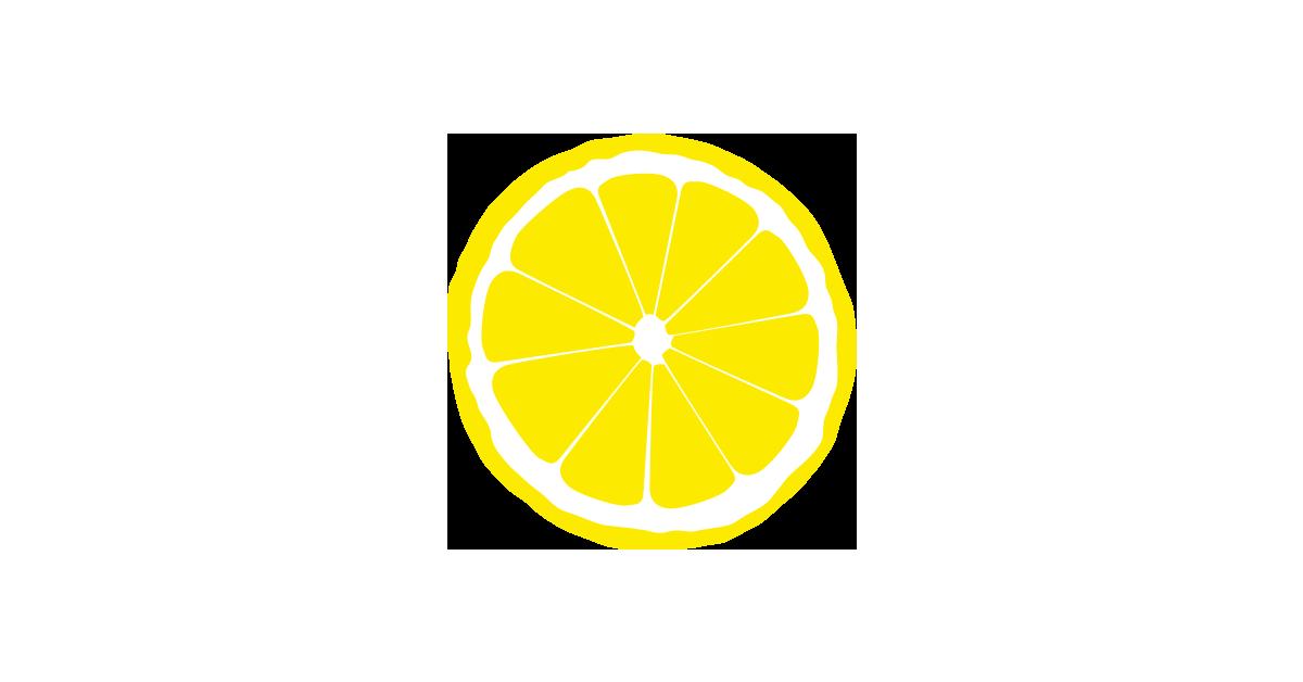 Lemon Png image #38653