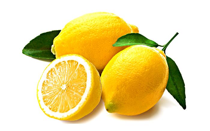 Lemon Png image #38665