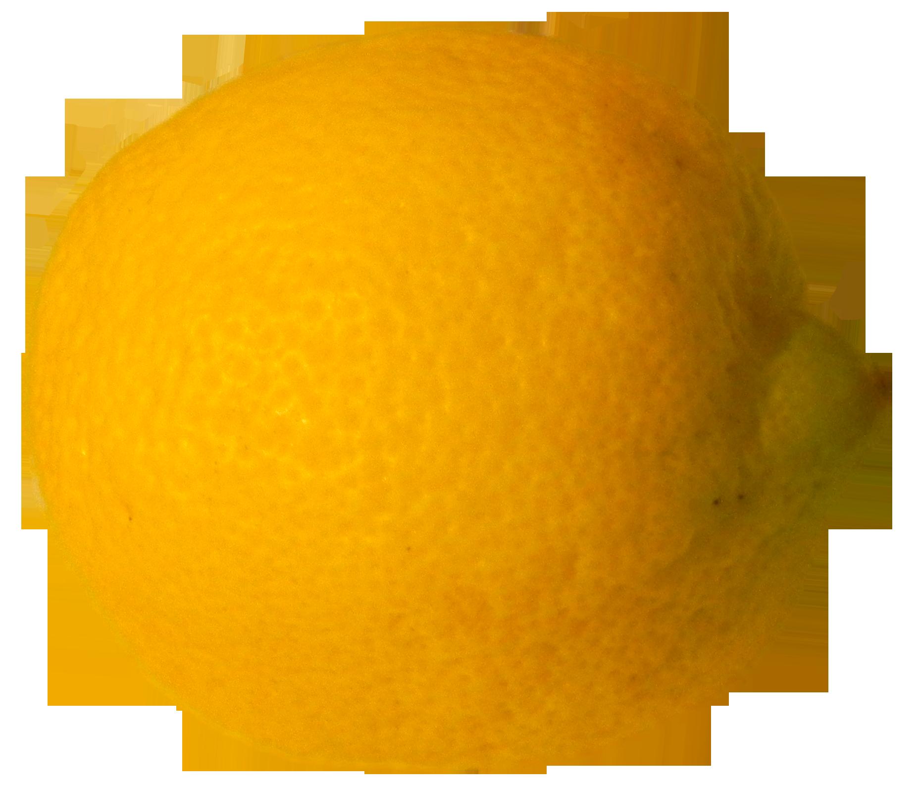Lemon Png image #38648
