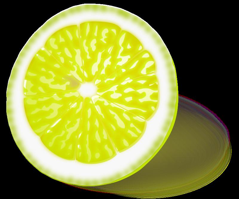 Lemon Png Clipart image #38671