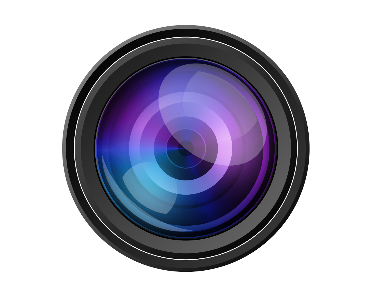 Lens Png Download Clipart image #1340