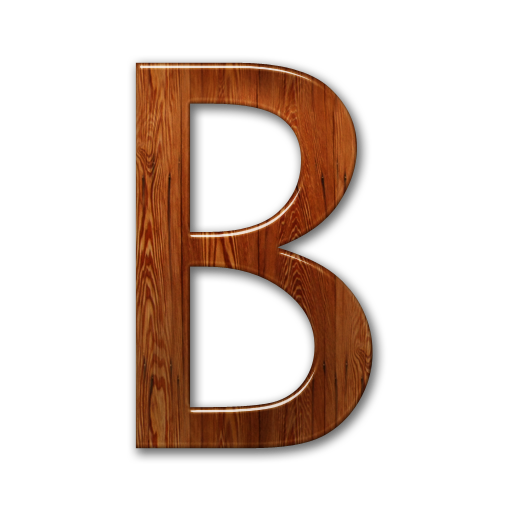 letter b icon png