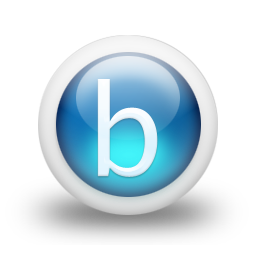 Transparent Letter B Png