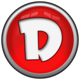 Png Letter D Download Icon