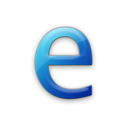 Icon Letter E Png Free image #21660