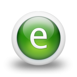 Letter E Icons Download Png image #21679