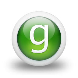 Download Letter G Icon image #21706