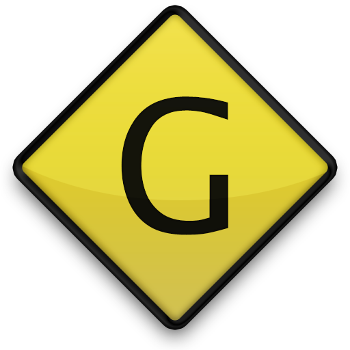 Icon Pictures Letter G image #21715