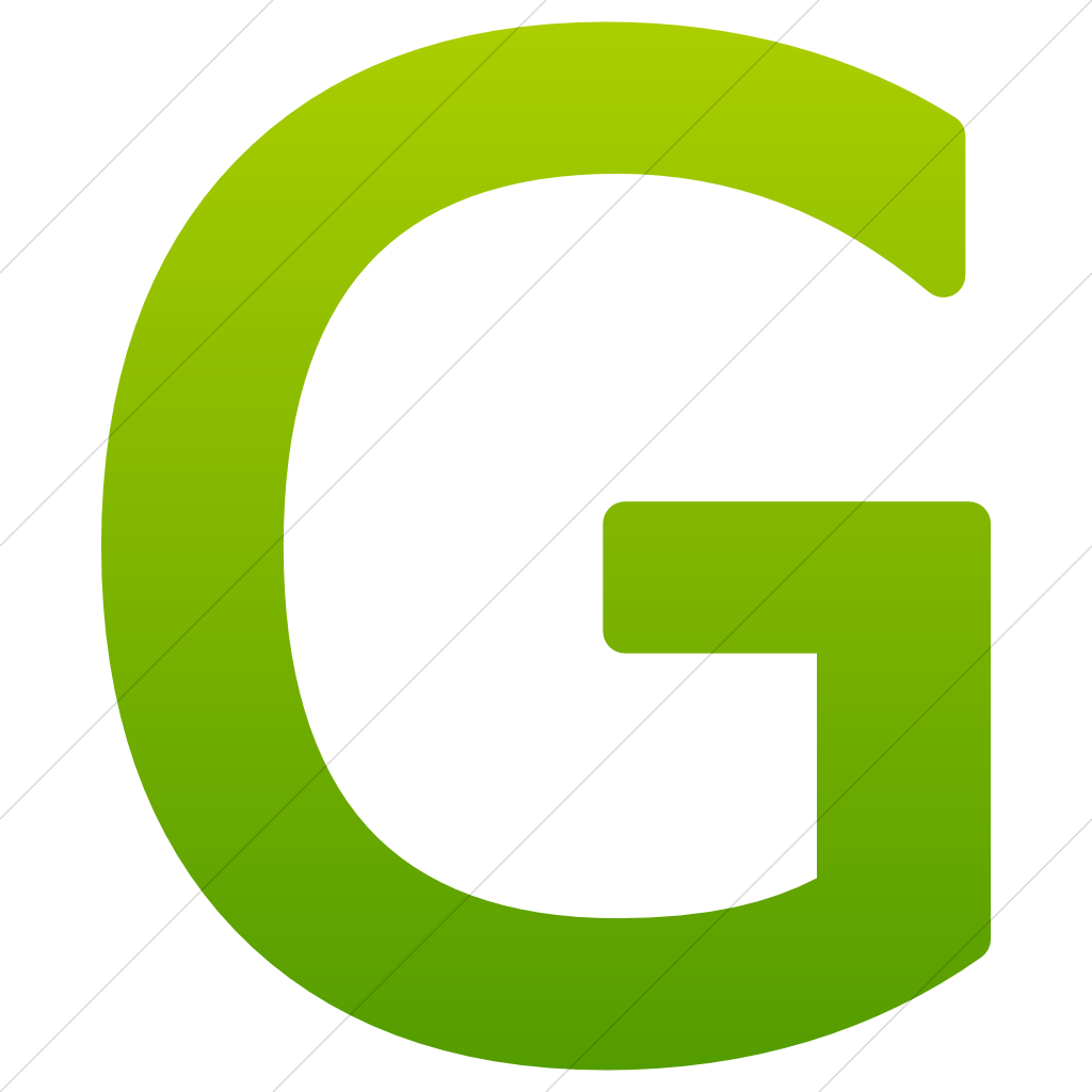 Icon Letter G Png Free image #21717