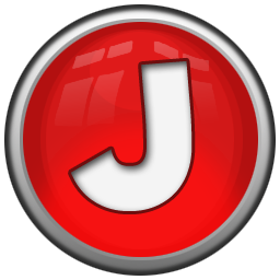 Letter J Icons No Attribution image #21765