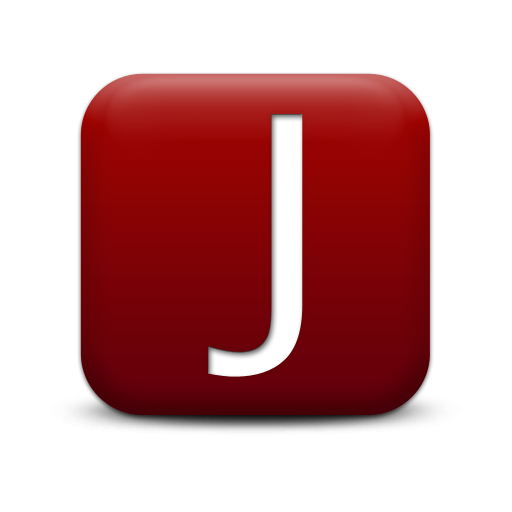 Letter J Icons Png Vector Free Icons And Png Backgrounds
