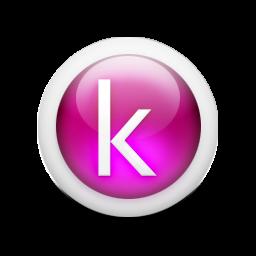 Letter K Png Save
