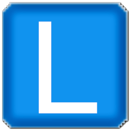 Pictures Letter L Icon image #21840